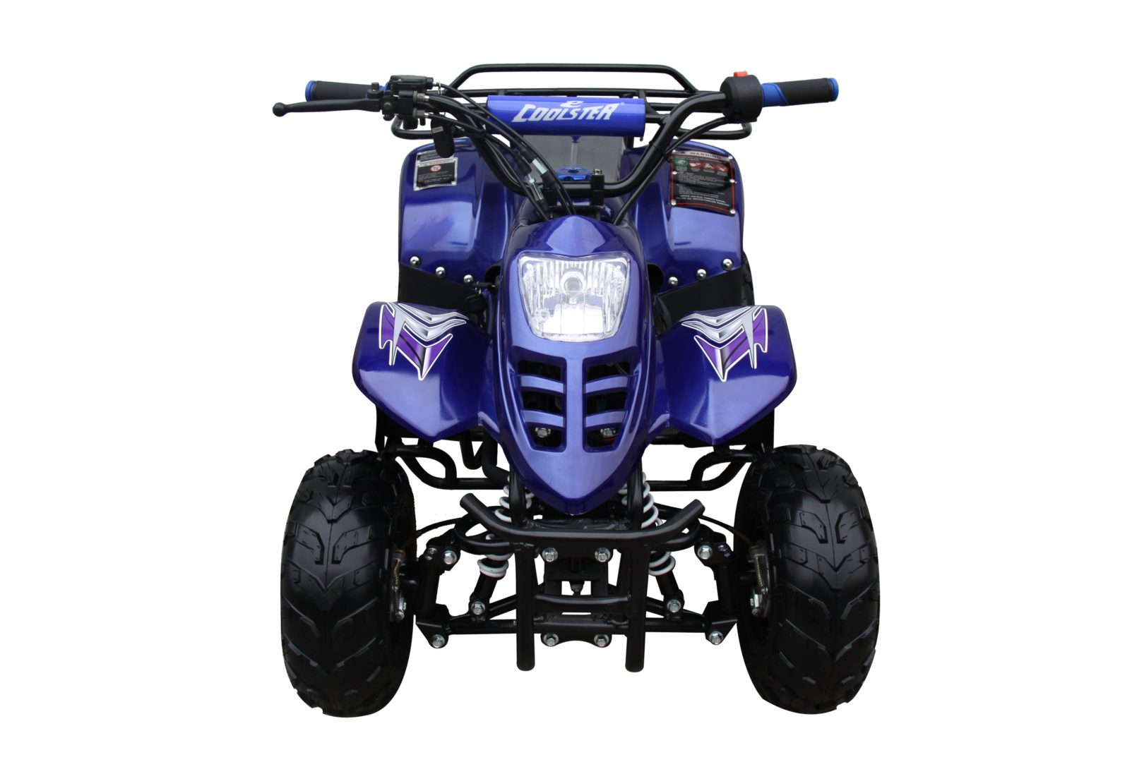 Kids Atv For Sale >> 110cc Tracker Kids Atv Fully Assembled Ready To Ridecoolster Tracker Kids Atvs Include Remote Kill Speed Governor Electric Start Max Offroad
