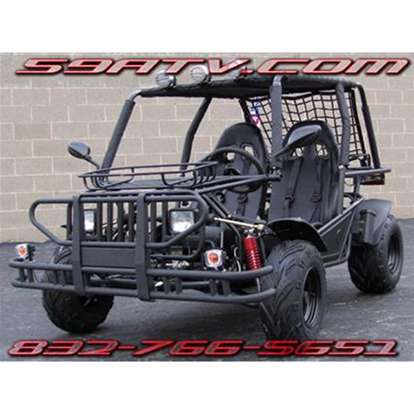 150CC JEEP GO KARTFULLY ASSEMBLED READY TO RIDE