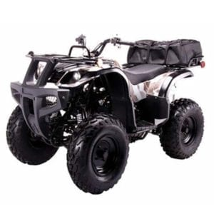 FULL SIZE ATVs